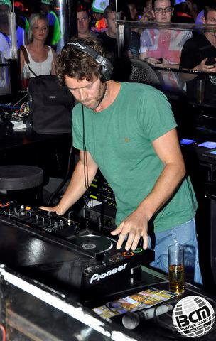JUDGEMENT NIGHT @ BCM 04 09 2012 HOWARD DONALD 4h10