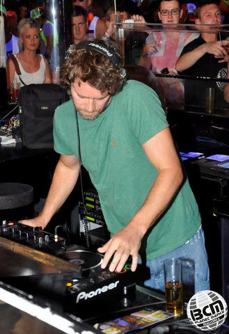 JUDGEMENT NIGHT @ BCM 04 09 2012 HOWARD DONALD 5h10