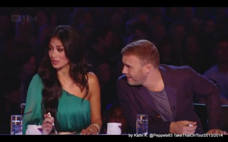 Gary X Factor 2012 - Page 3 6111