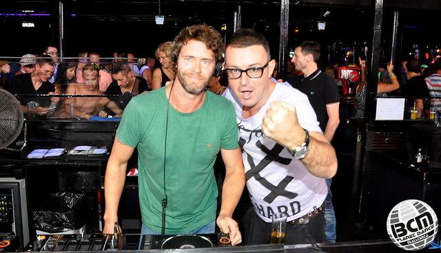 JUDGEMENT NIGHT @ BCM 04 09 2012 HOWARD DONALD 6h10