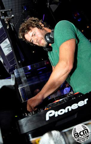 JUDGEMENT NIGHT @ BCM 04 09 2012 HOWARD DONALD 9h10