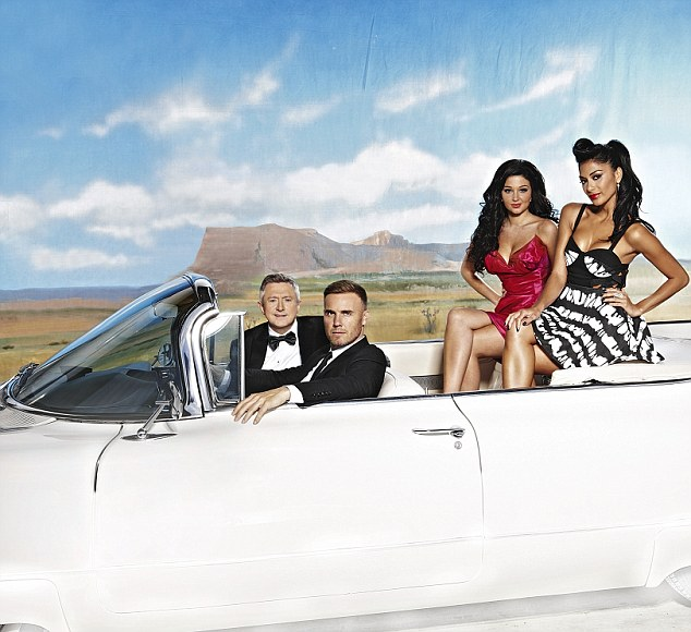 Gary X Factor 2012 - Page 3 Promo10