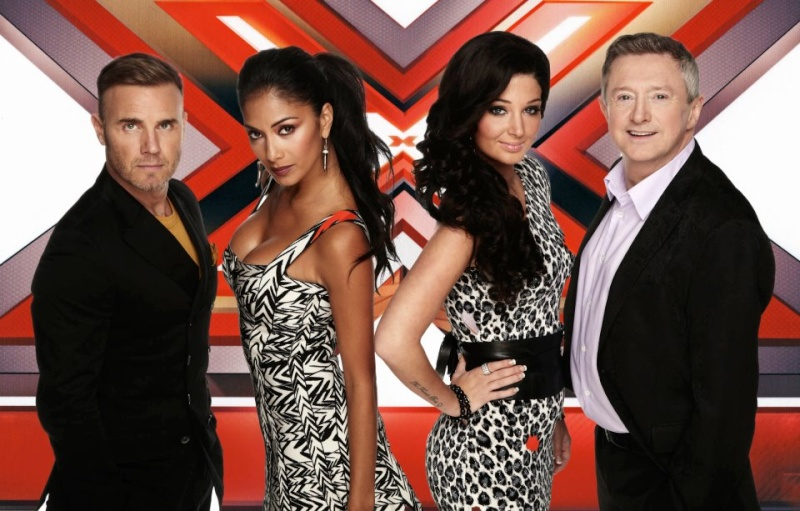 Gary X Factor 2012 - Page 3 Promo12