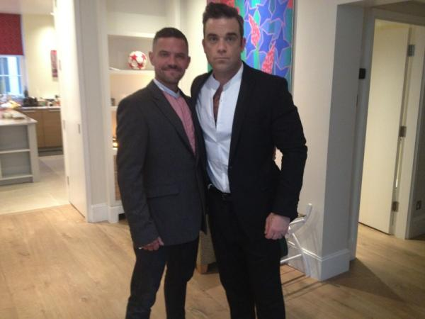 Gary et Robbie GQ Men Of The Year 04-09-2012 Rock10