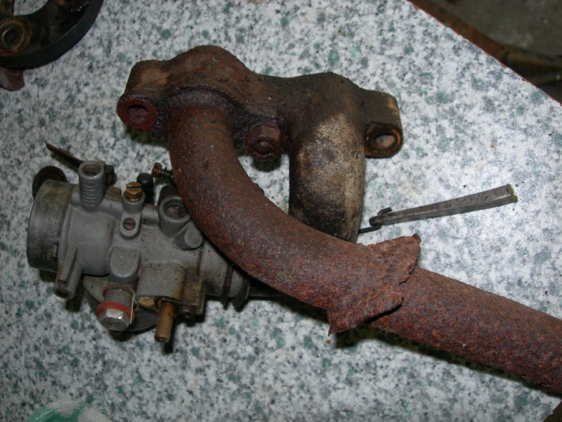 Sortir un moteur 1030 Dscn9915
