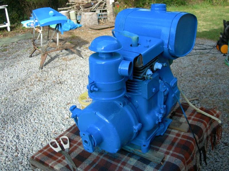 Sortir un moteur 1030 Dscn9922