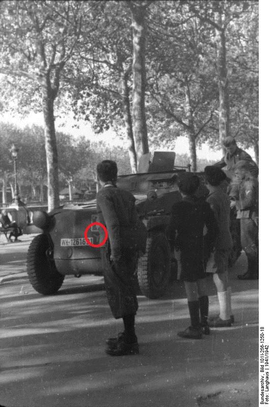 Historique de la 7 Panzer Division. - Page 2 Bundes10