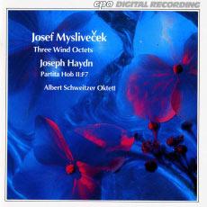 JOSEF MYSLIVECEK 07612013