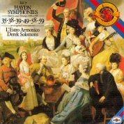 "Symphonie n° 58 en fa majeur ""Menuet boiteux"" 30869214"