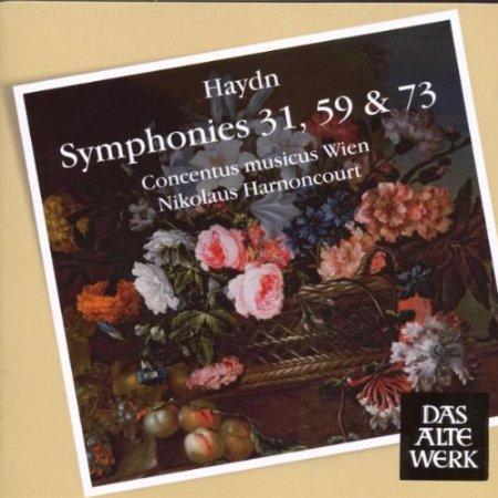 """Symphonie n° 59 en la majeur  """"Le Feu"""" 51bdzp10"""