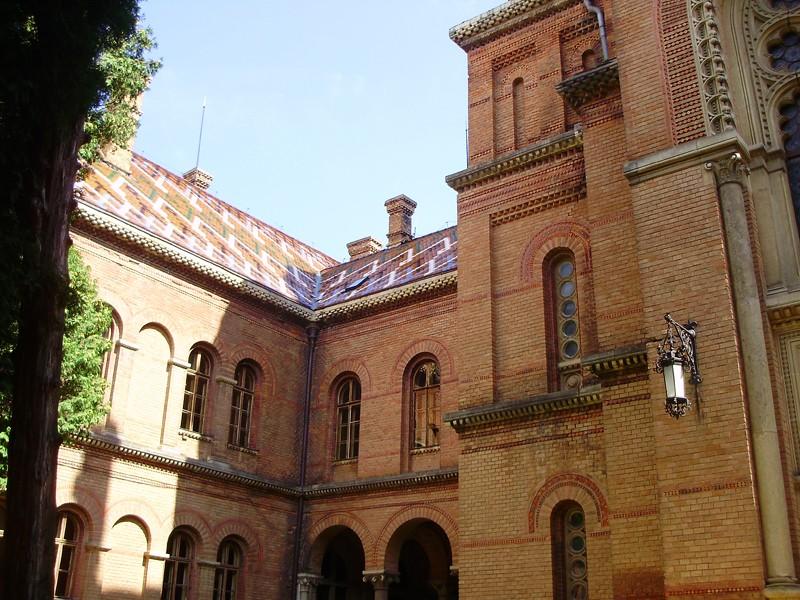 Самые красивые и известные высшие учебные заведения мира 1010