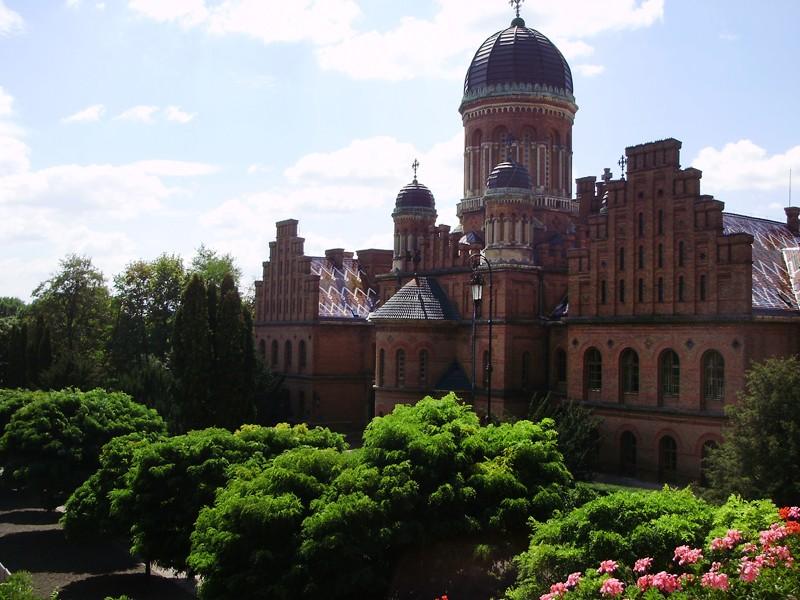 Самые красивые и известные высшие учебные заведения мира 3610