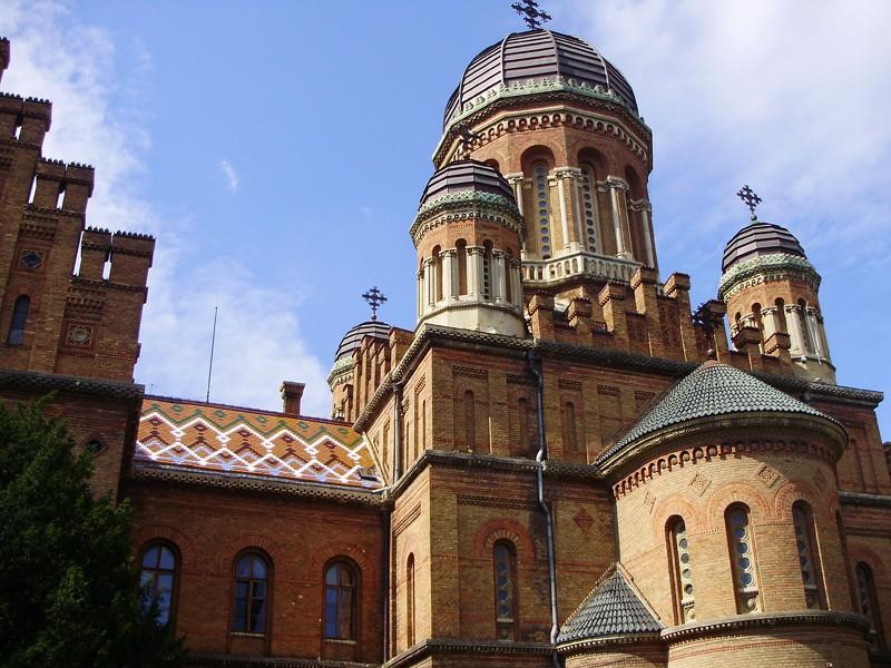 Самые красивые и известные высшие учебные заведения мира 510