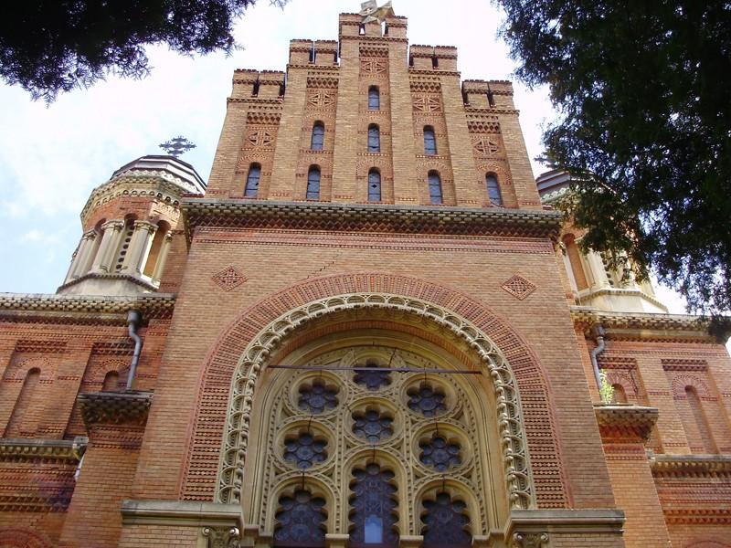 Самые красивые и известные высшие учебные заведения мира 910