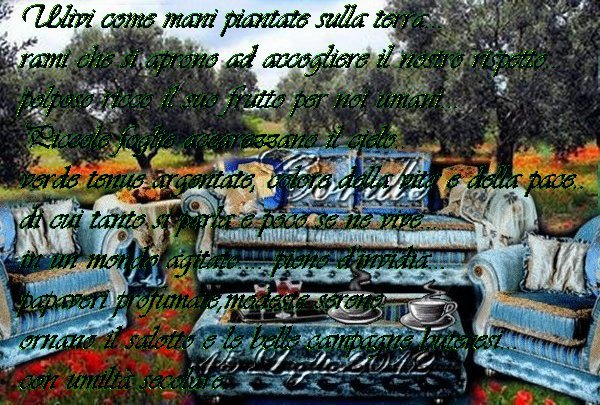 BENVENUTI NEL SALOTTO VIRTUALE DI.... - Pagina 2 Corale11