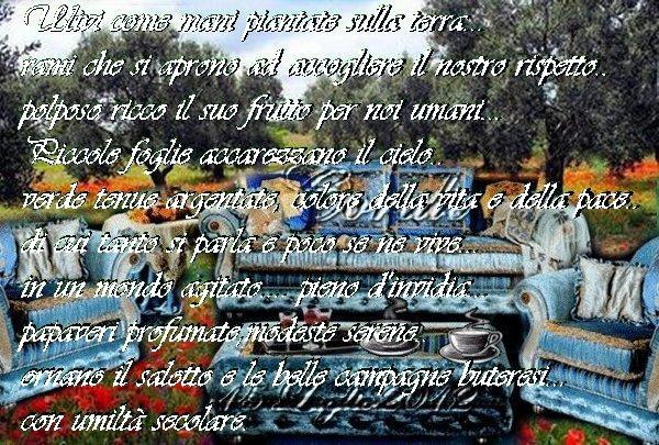 BENVENUTI NEL SALOTTO VIRTUALE DI.... - Pagina 2 Corale12