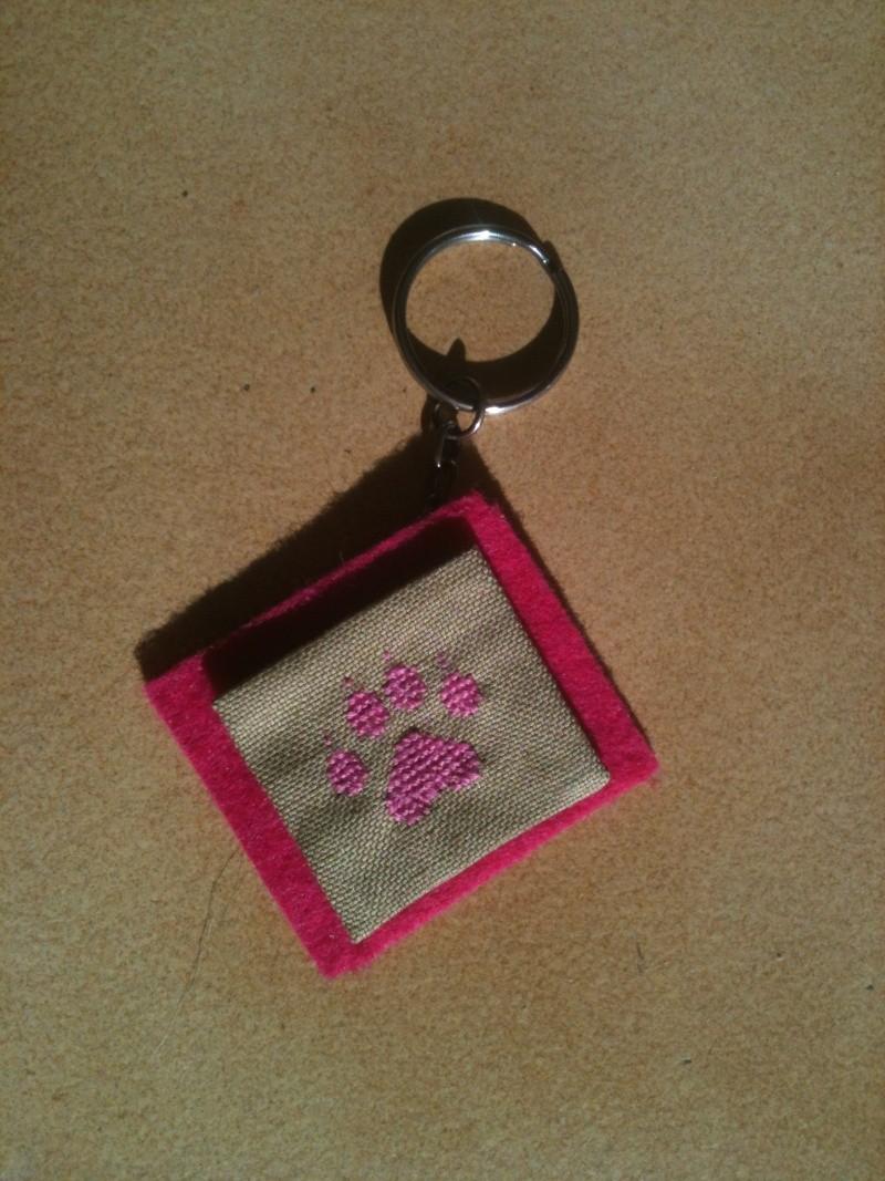Porte clefs personnalisés Img_0315