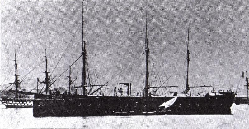 Les navires français Lagloi10