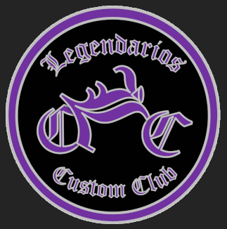 Legendarios Custom Club