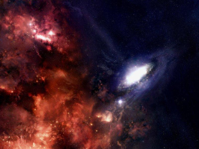 Zanimljivosti iz astronomije Svemir10