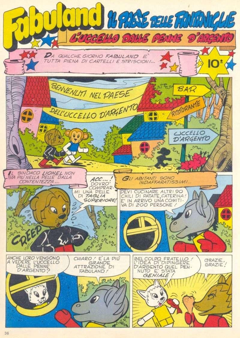 Fabuland (LEGO) - 1979-1989 Fabula20