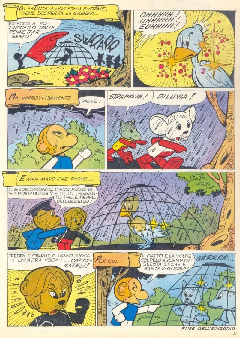 Fabuland (LEGO) - 1979-1989 Fabula21