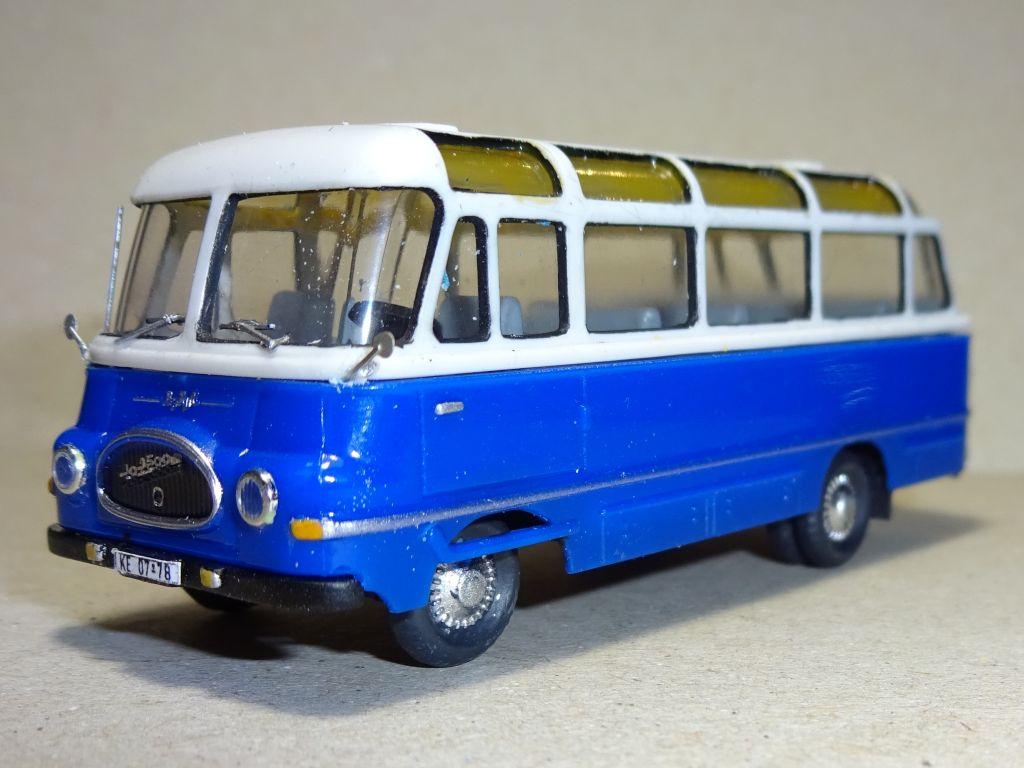 Robur Bus (Espewe Neuauflage) Dsc00318