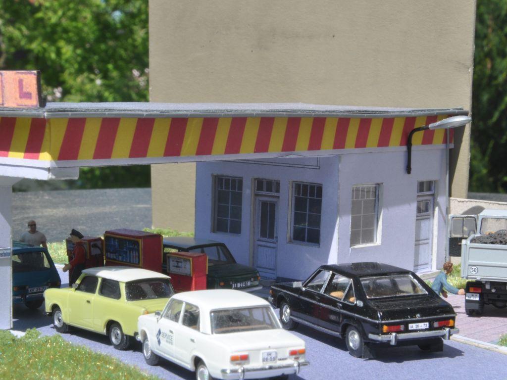Tankstelle Berlin Sonnenallee Dsc_0313