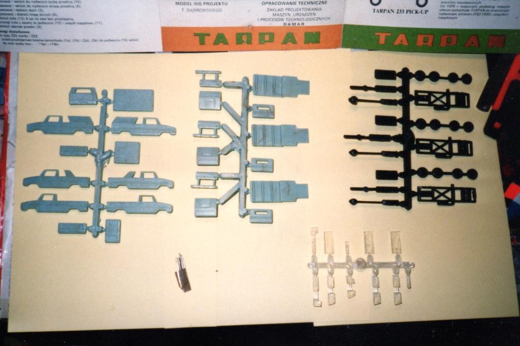 Tarpan-Bausätze Tarpan10