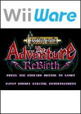 Review: Castlevania Rebirth (WiiWare) Castle10