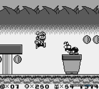 Super Mario Land 2: 6 Golden Coins Review (3DS VC) Large-10
