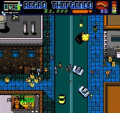 Rumormill: Retro City Rampage To Release On WiiWare On Thanksgiving! Tumblr10