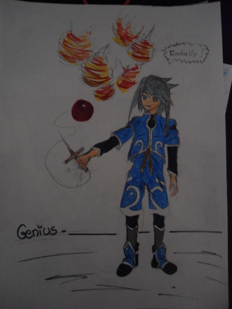 Galerie < Tsuki - Page 3 Dsc00411