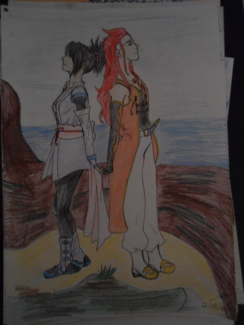 Galerie < Tsuki - Page 3 Dsc00415