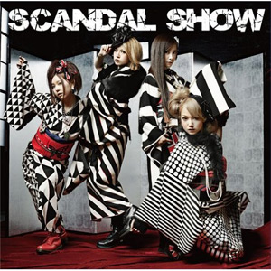 SCANDAL Discography Thread As10
