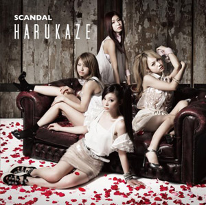 SCANDAL Discography Thread As210