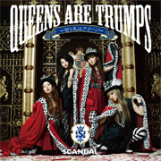 4th Album - 『Queens are trumps -Kirifuda wa Queen-』 Dvd10