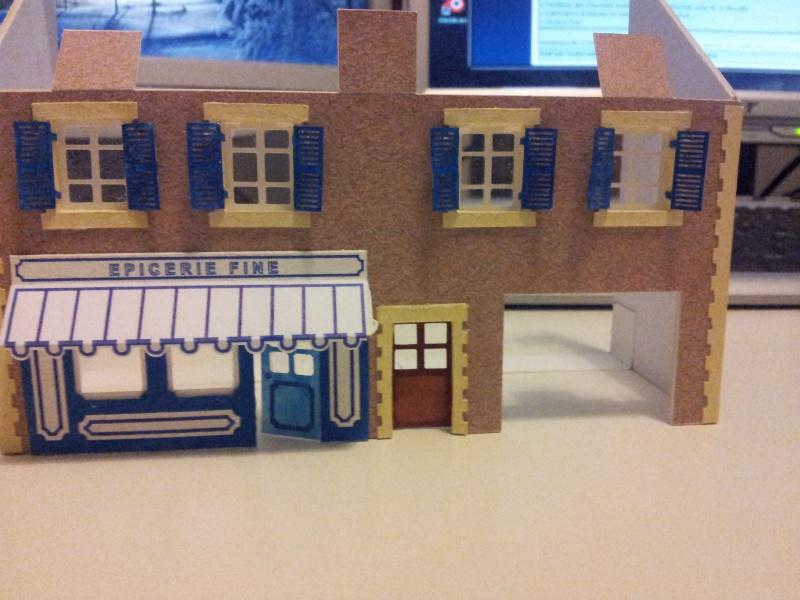 La fabrication des fenêtres 20120910