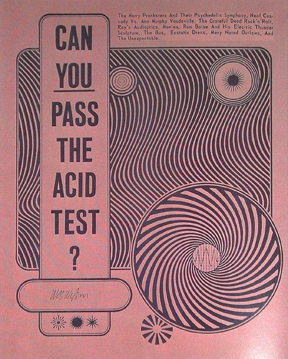 Grateful Dead - Affiches - Page 2 19660110