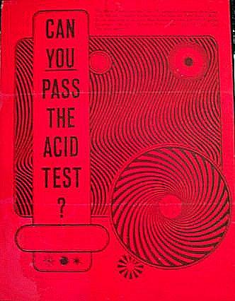 Grateful Dead - Affiches - Page 2 19660111
