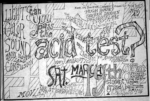 Grateful Dead - Affiches - Page 2 19660312
