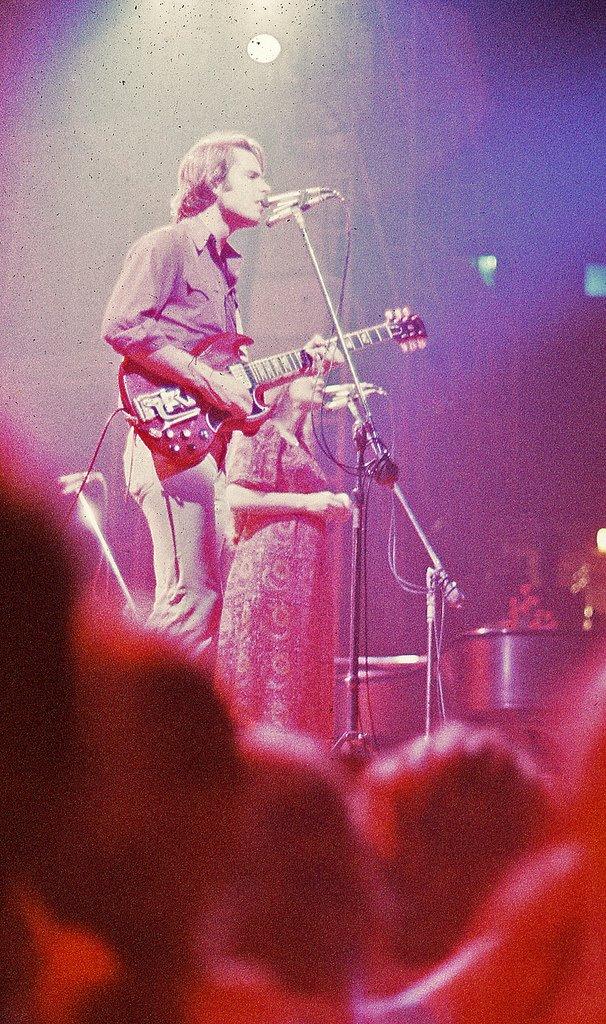 Grateful Dead - Pics - Page 10 1973-013