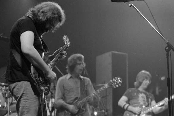 Grateful Dead - Pics - Page 6 1981_j10
