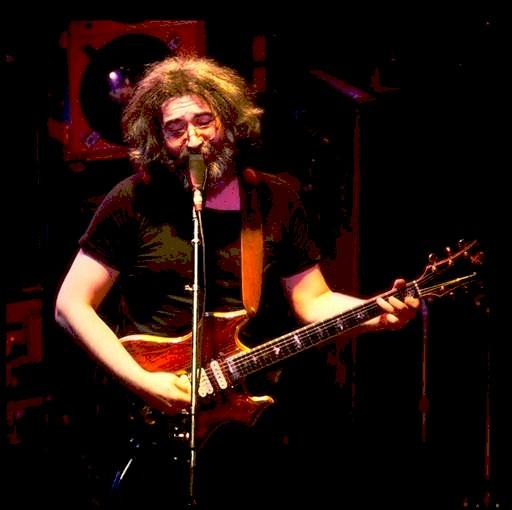 Grateful Dead - Pics - Page 7 1981_j11