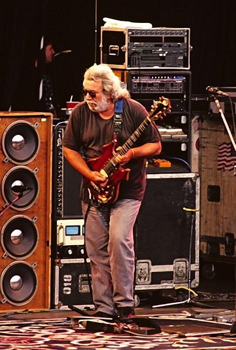 Grateful Dead - Pics - Page 7 19900612