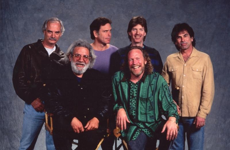 Grateful Dead - Pics - Page 9 19910213