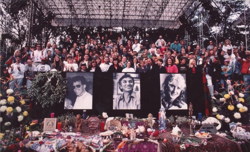 Grateful Dead - Pics - Page 9 19911110