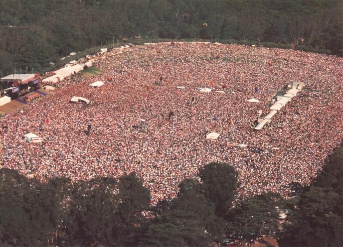 Grateful Dead - Pics - Page 9 19911112