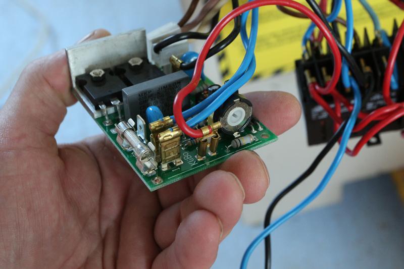 Motorisation table raboteuse (voir p.13) et amélioration R/D Holztech FS320 (première partie)  - Page 2 08_jui19