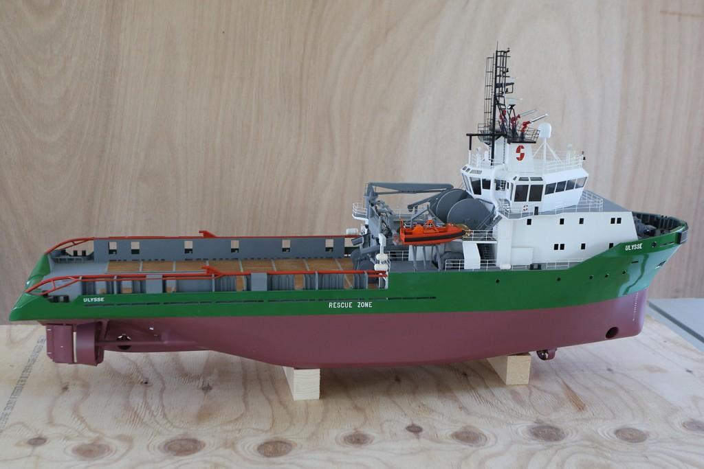 [Réparation] Maquette de bateau... endommagée!  13_jui12